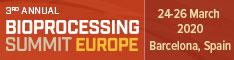bioprocessing summit 2020